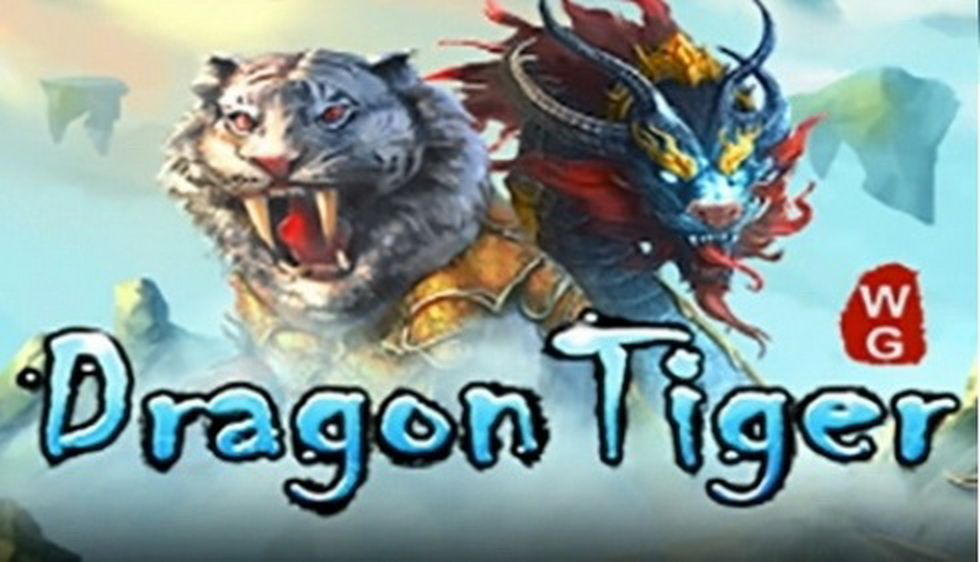 Win Money in Dragon Tiger (Aiwin Games) Free Slot Game by Aiwin Games