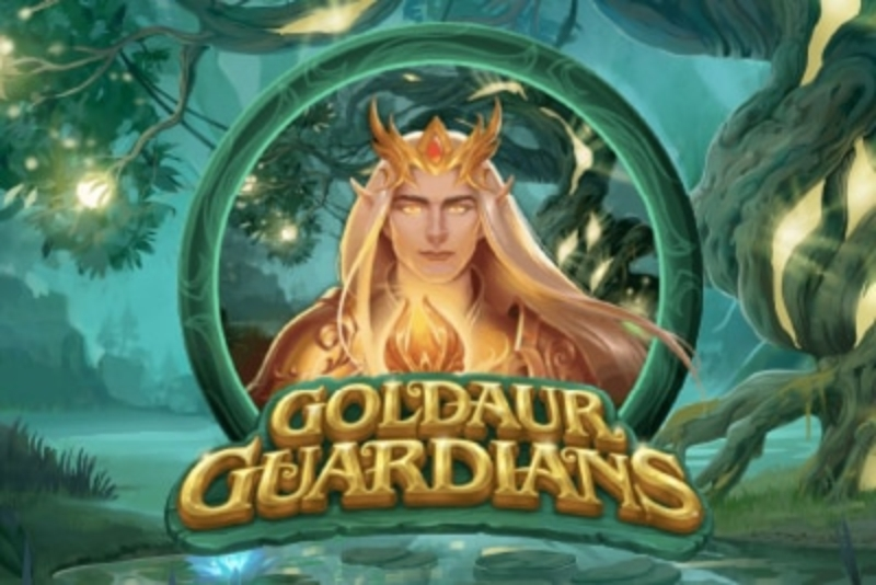 The Goldaur Guardians Online Slot Demo Game by Alchemy Gaming