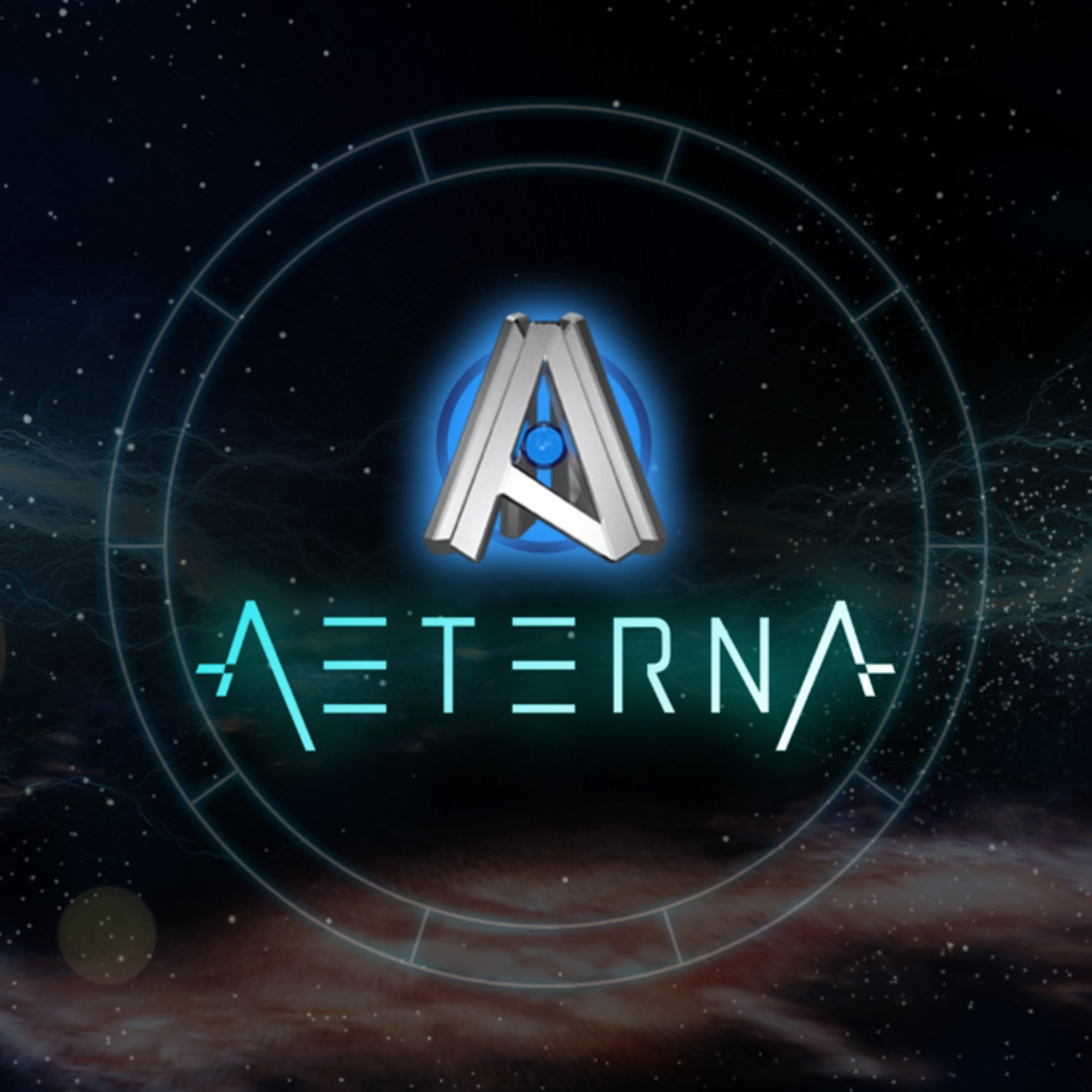 The Aeterna Online Slot Demo Game by Black Pudding Games
