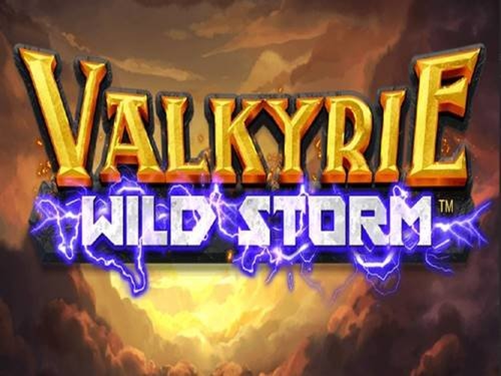 The Valkyrie Wild Storm Online Slot Demo Game by Boomerang Studios
