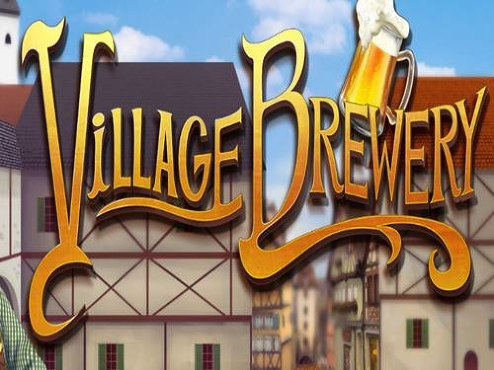The Village Brewery Online Slot Demo Game by Caleta Gaming
