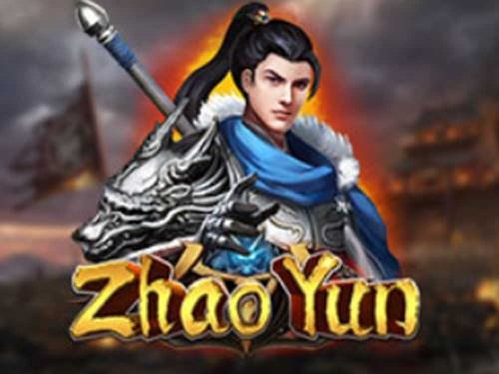 The Zhao Yun Online Slot Demo Game by Dragoon Soft