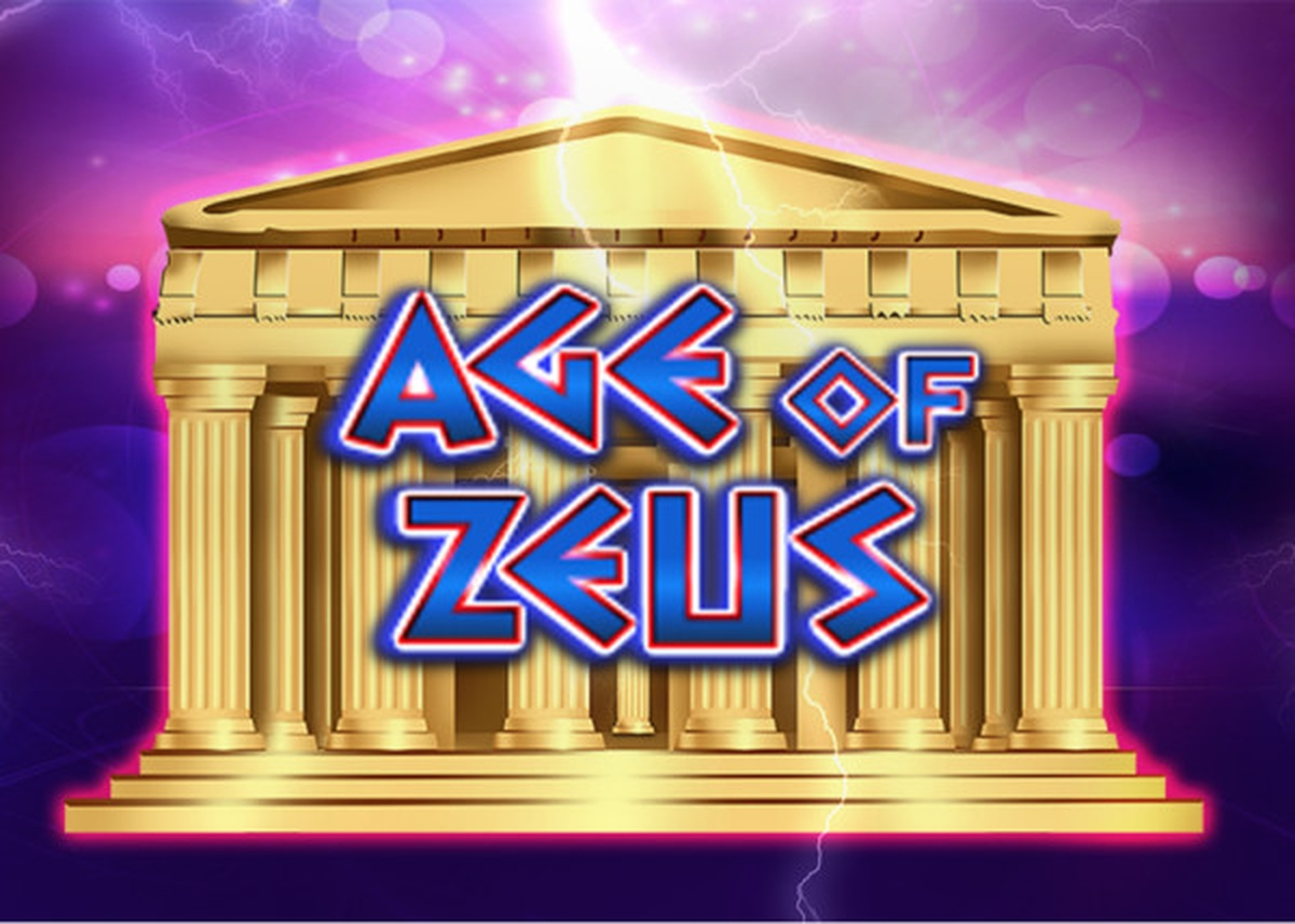The Age of Zeus Online Slot Demo Game by Givme Games