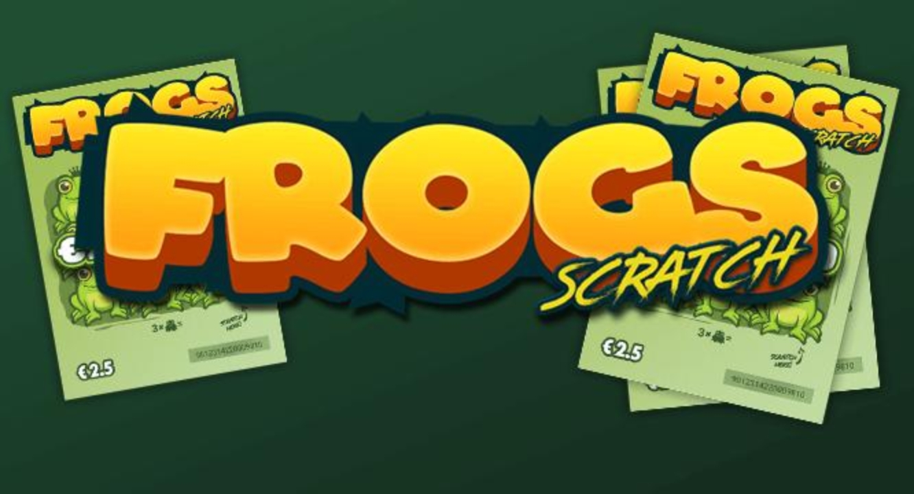 The Frogs Scratch Online Slot Demo Game by Hacksaw Gaming