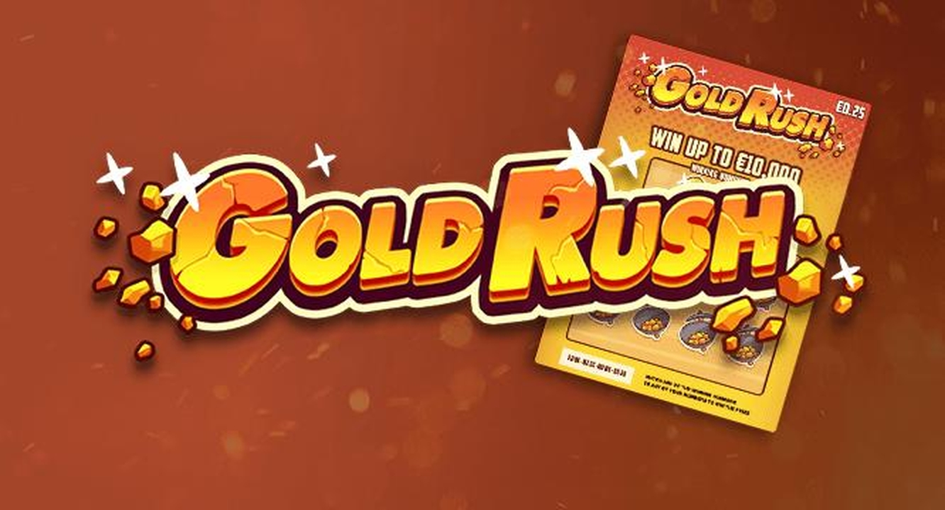 The Gold Rush Scratch Online Slot Demo Game by Hacksaw Gaming