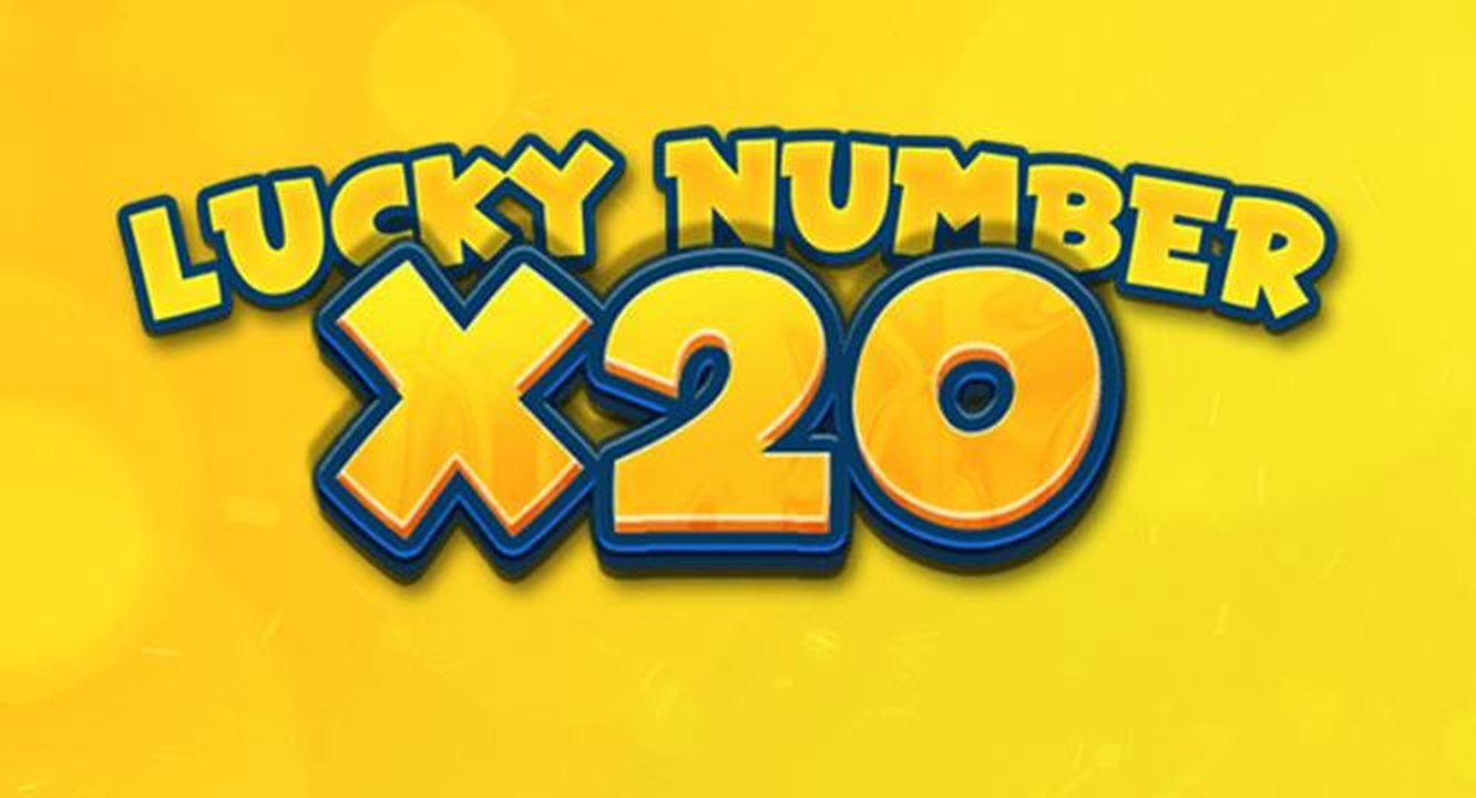 The Lucky Number x20 Online Slot Demo Game by Hacksaw Gaming