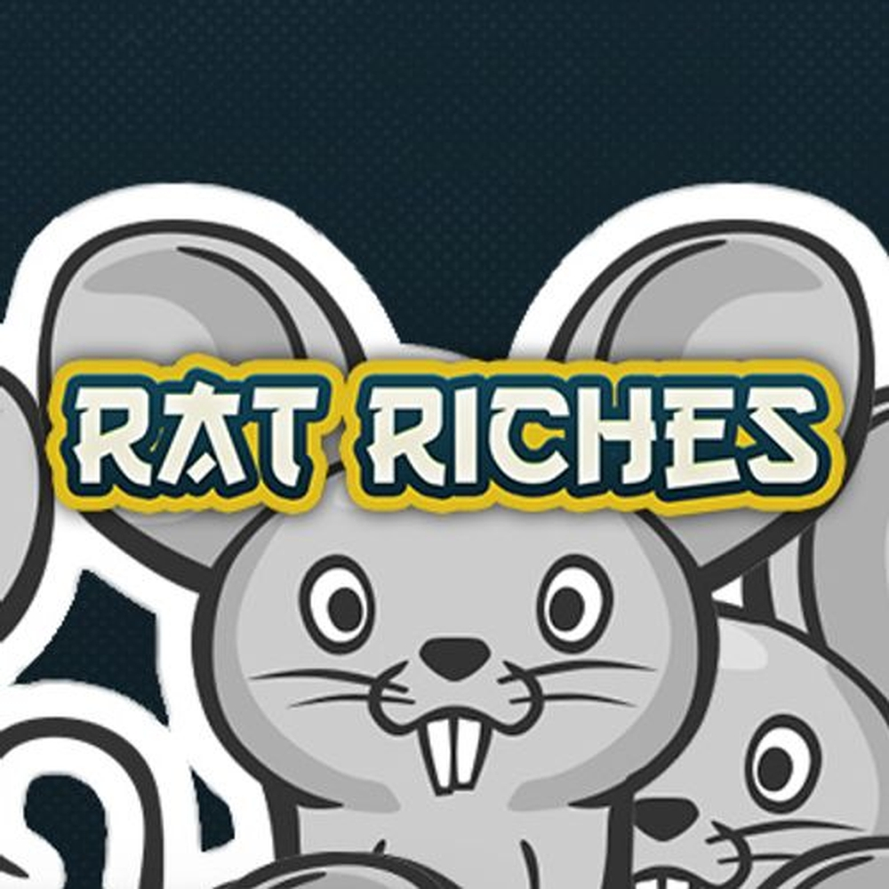 The Rat Riches Online Slot Demo Game by Hacksaw Gaming