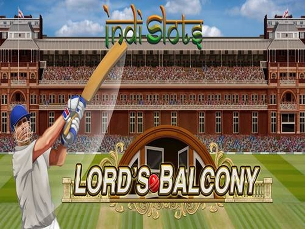 The Lords Balcony Online Slot Demo Game by Indi Slots