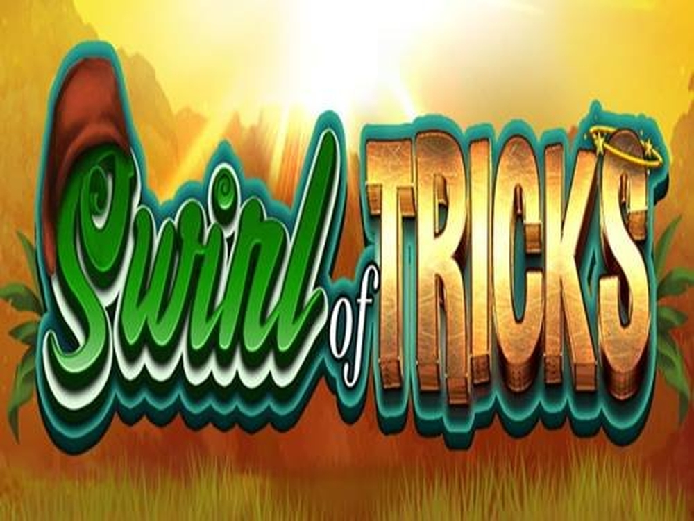 The Swirl of Tricks Online Slot Demo Game by Ipanema Gaming