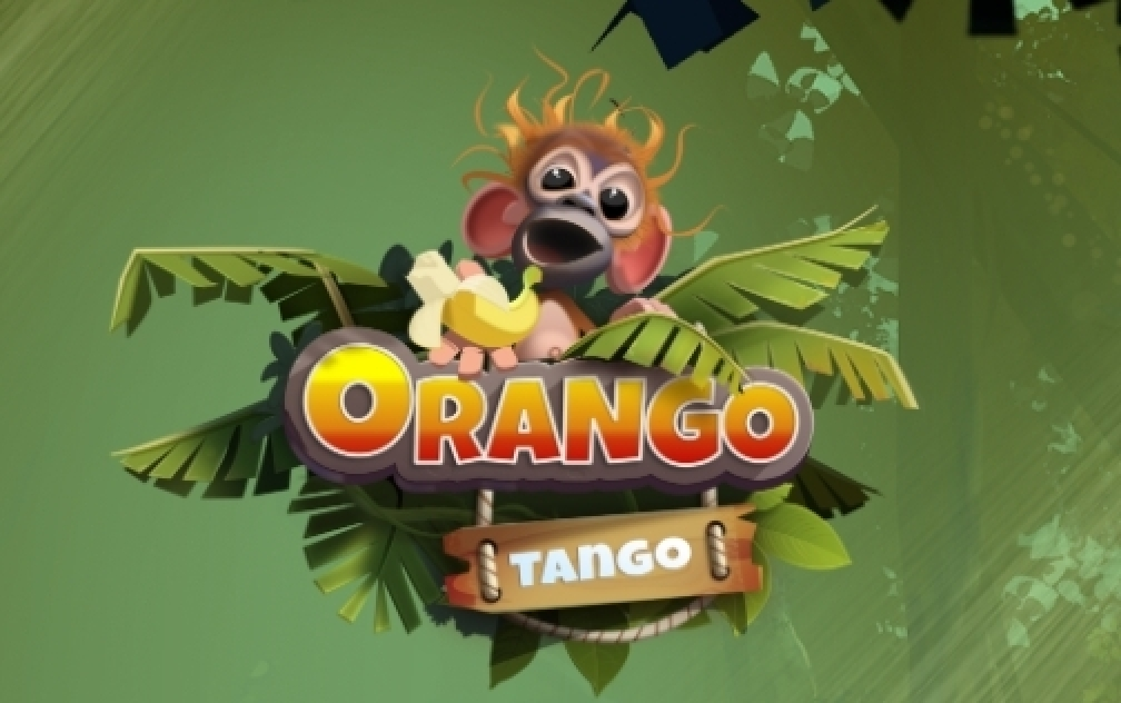 The Orango Tango Online Slot Demo Game by Lady Luck Games