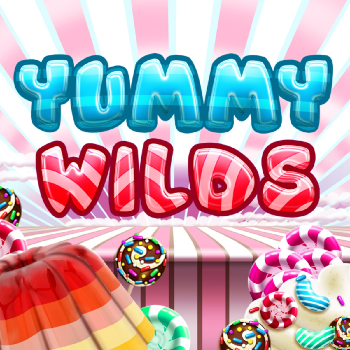 The Yummy Wilds Online Slot Demo Game by Max Win Gaming