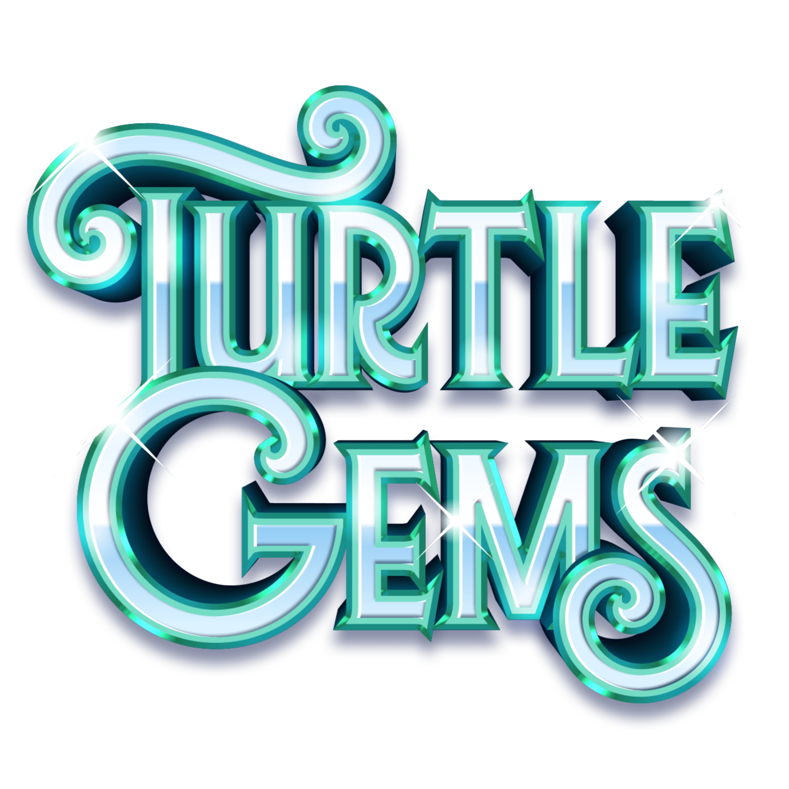 The Turtle Gems Online Slot Demo Game by Playlogics