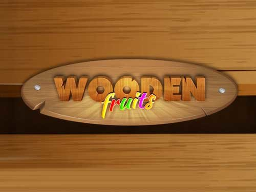 The Wooden Fruits (Promatic Games) Online Slot Demo Game by Promatic Games