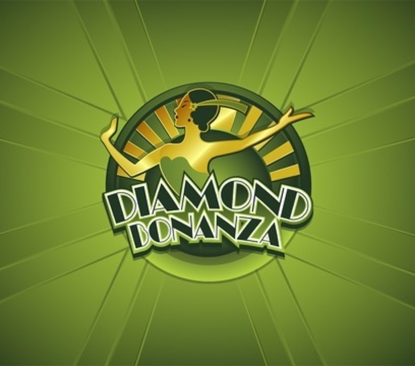 The Diamond Bonanza Online Slot Demo Game by Roxor Gaming