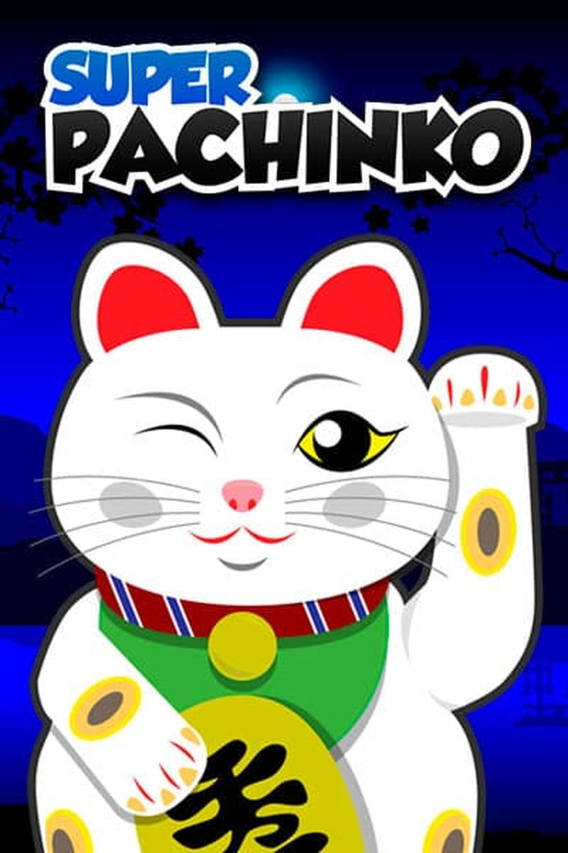 The Super Pachinko Online Slot Demo Game by Salsa Technology