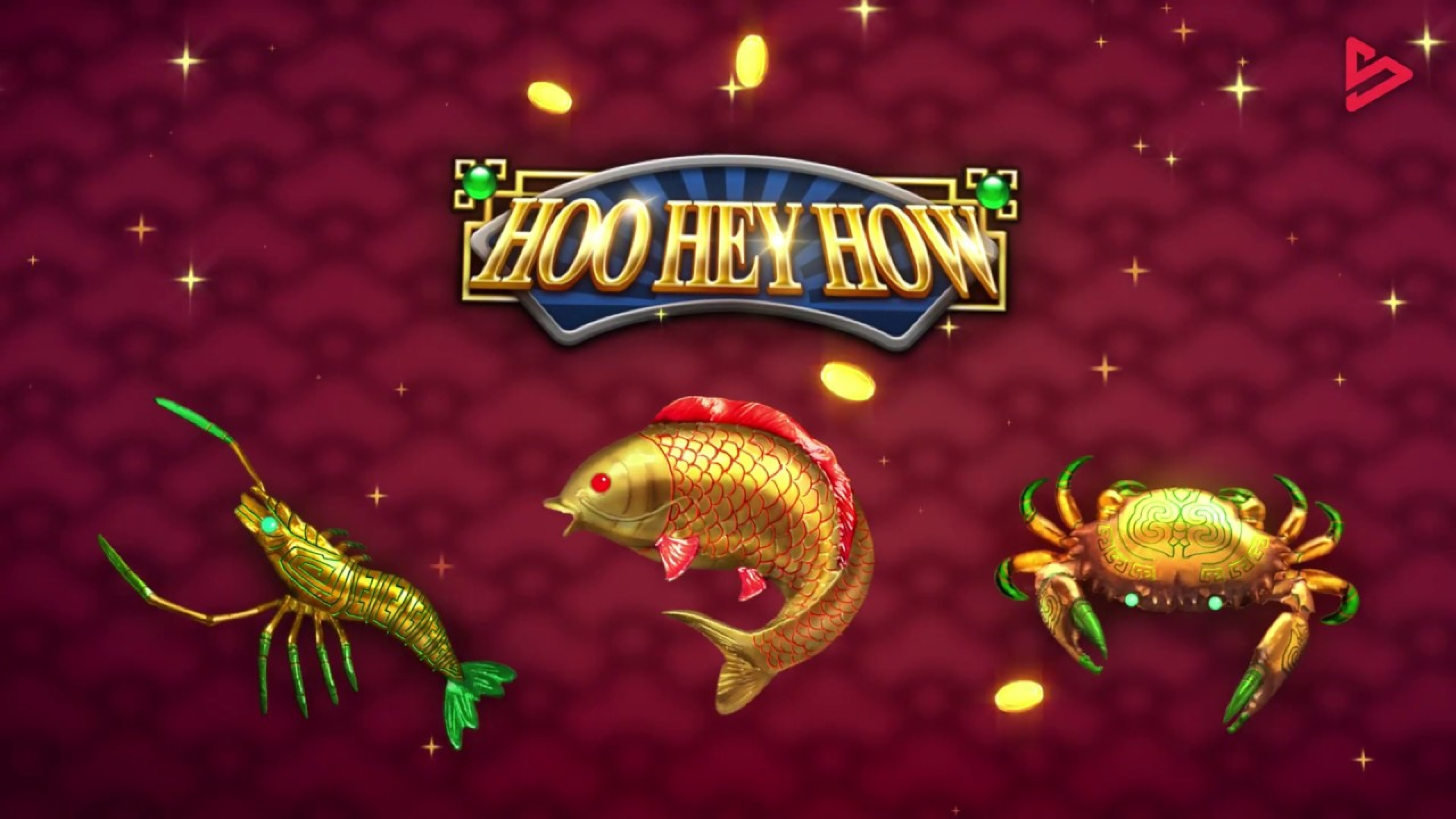 The Hoo Hey How Online Slot Demo Game by SimplePlay