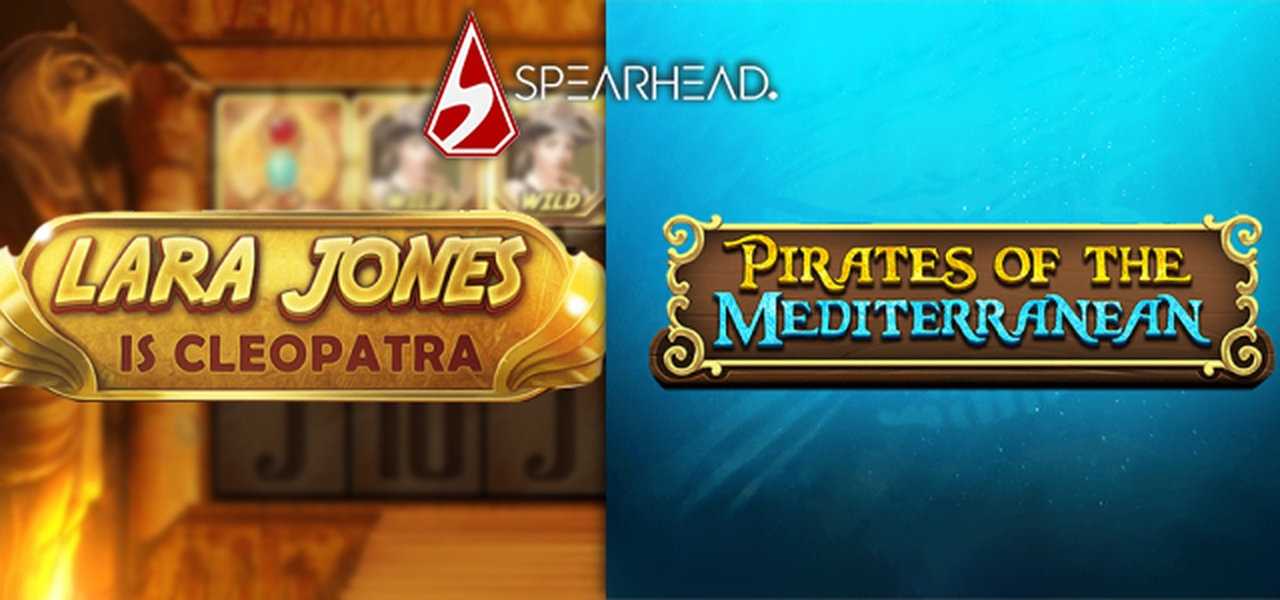 The Pirates Of The Mediterranean Online Slot Demo Game by Spearhead Studios