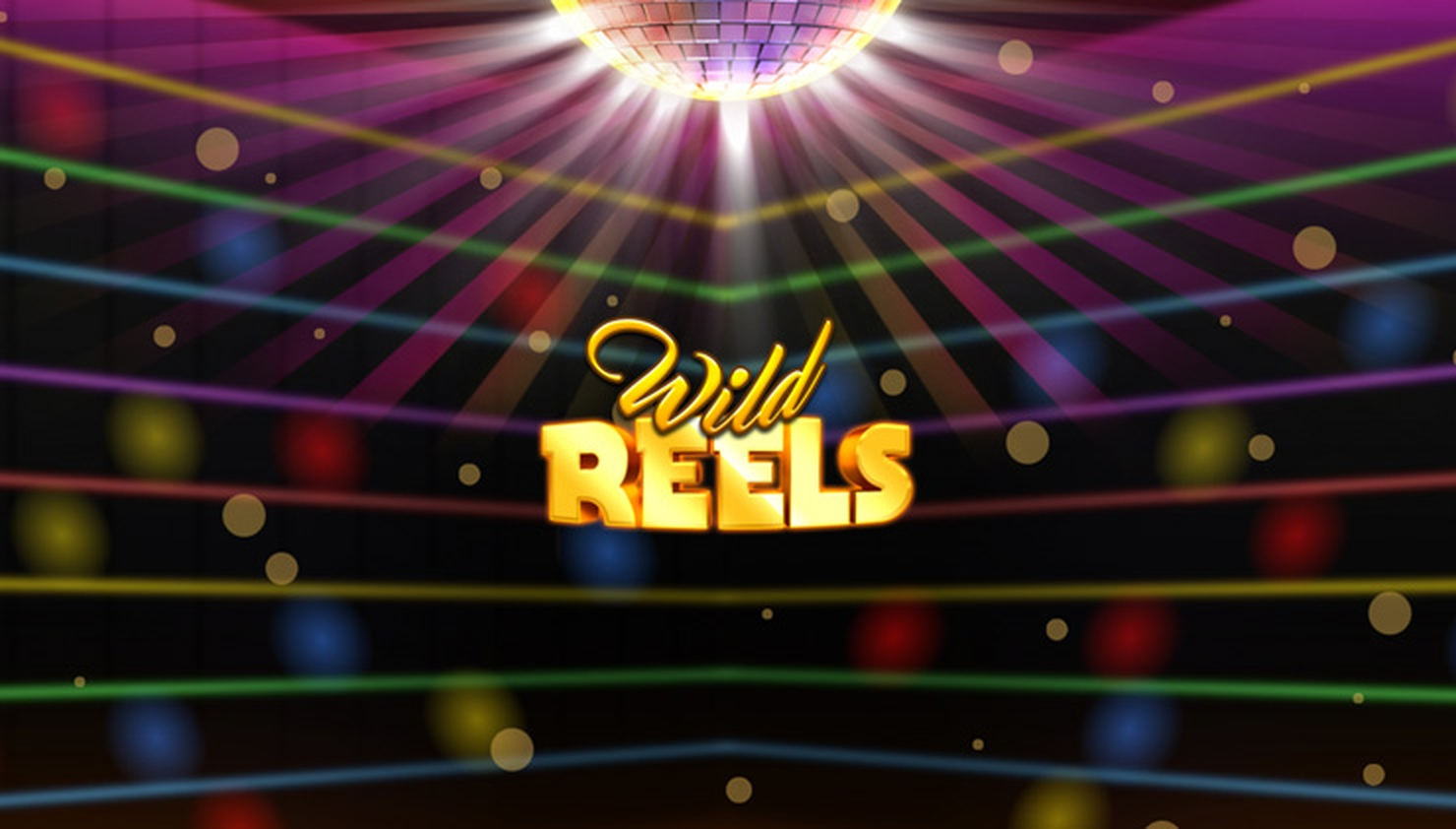 Reels in Wild Reels Slot Game by Spearhead Studios