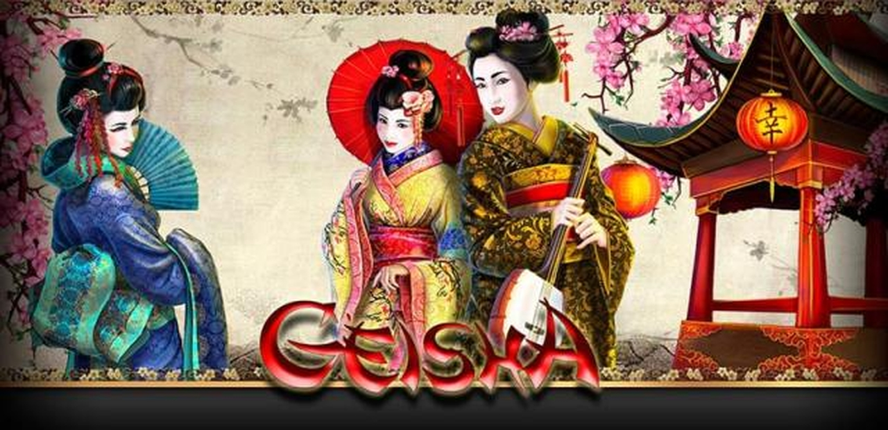 The Geisha (Virtual Tech) Online Slot Demo Game by Virtual Tech