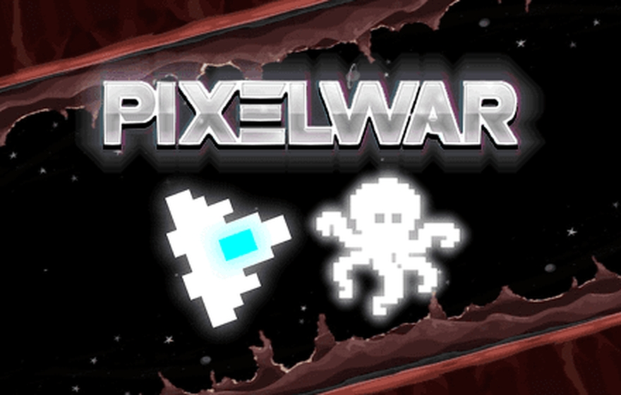 The Pixel War Online Slot Demo Game by Virtual Tech