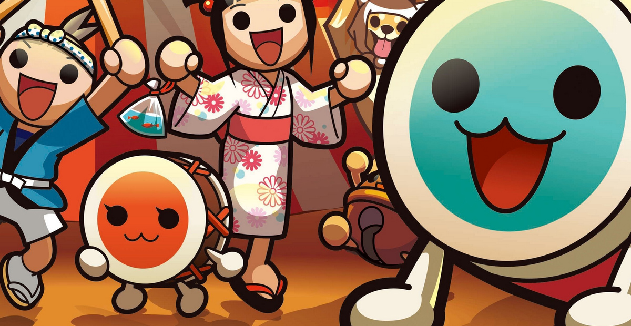 The Taiko Drum Master Online Slot Demo Game by Virtual Tech
