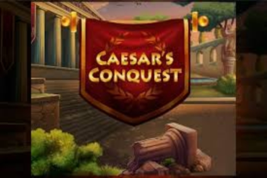 The Caesar's Conquest Online Slot Demo Game by Woohoo