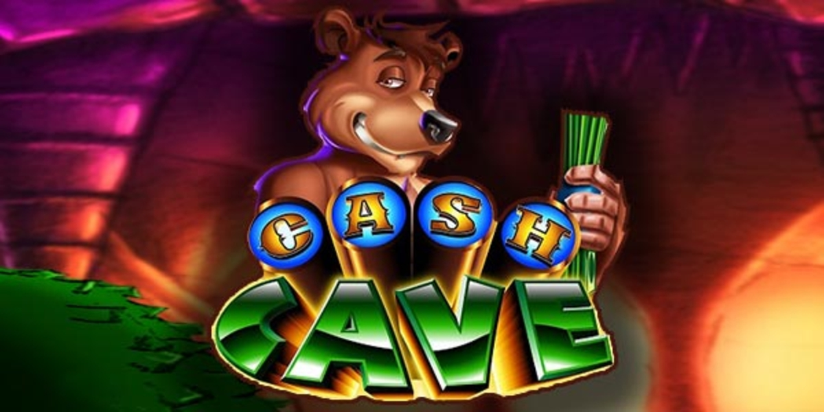 The Cash Cave Online Slot Demo Game by Ainsworth Gaming Technology