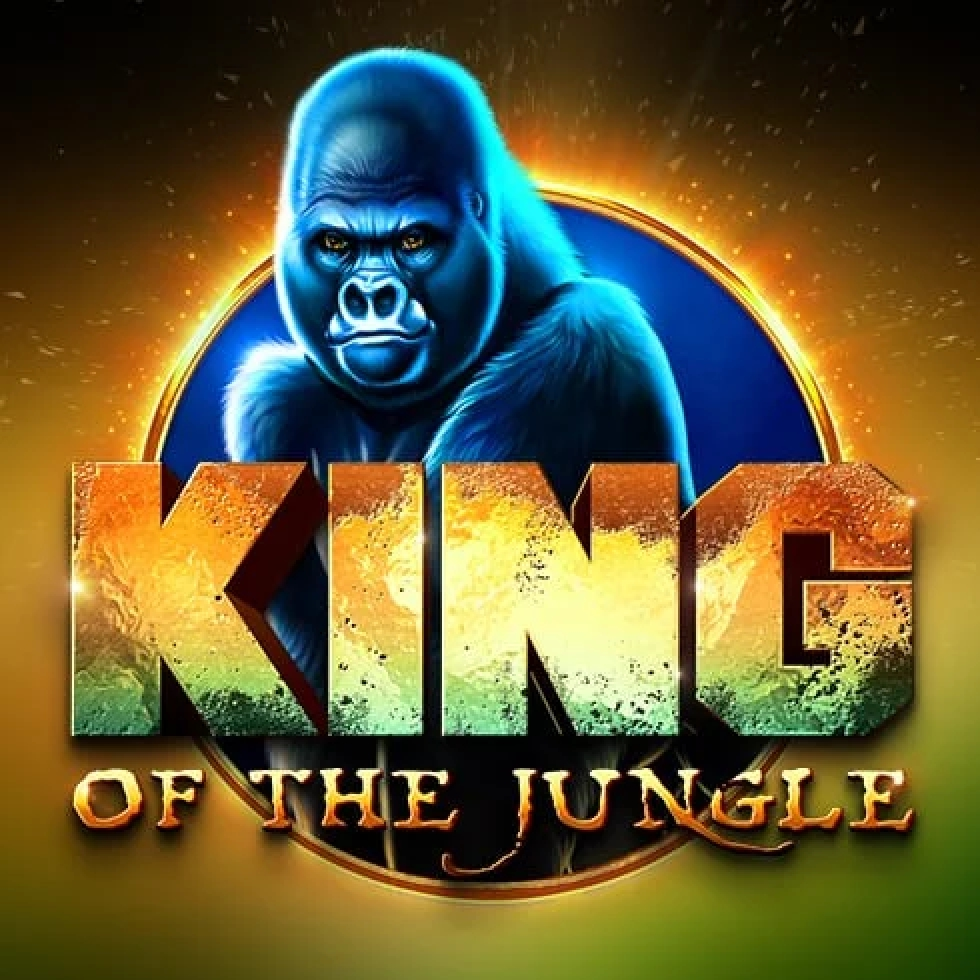 The King of the Jungle (Ainsworth) Online Slot Demo Game by Ainsworth Gaming Technology