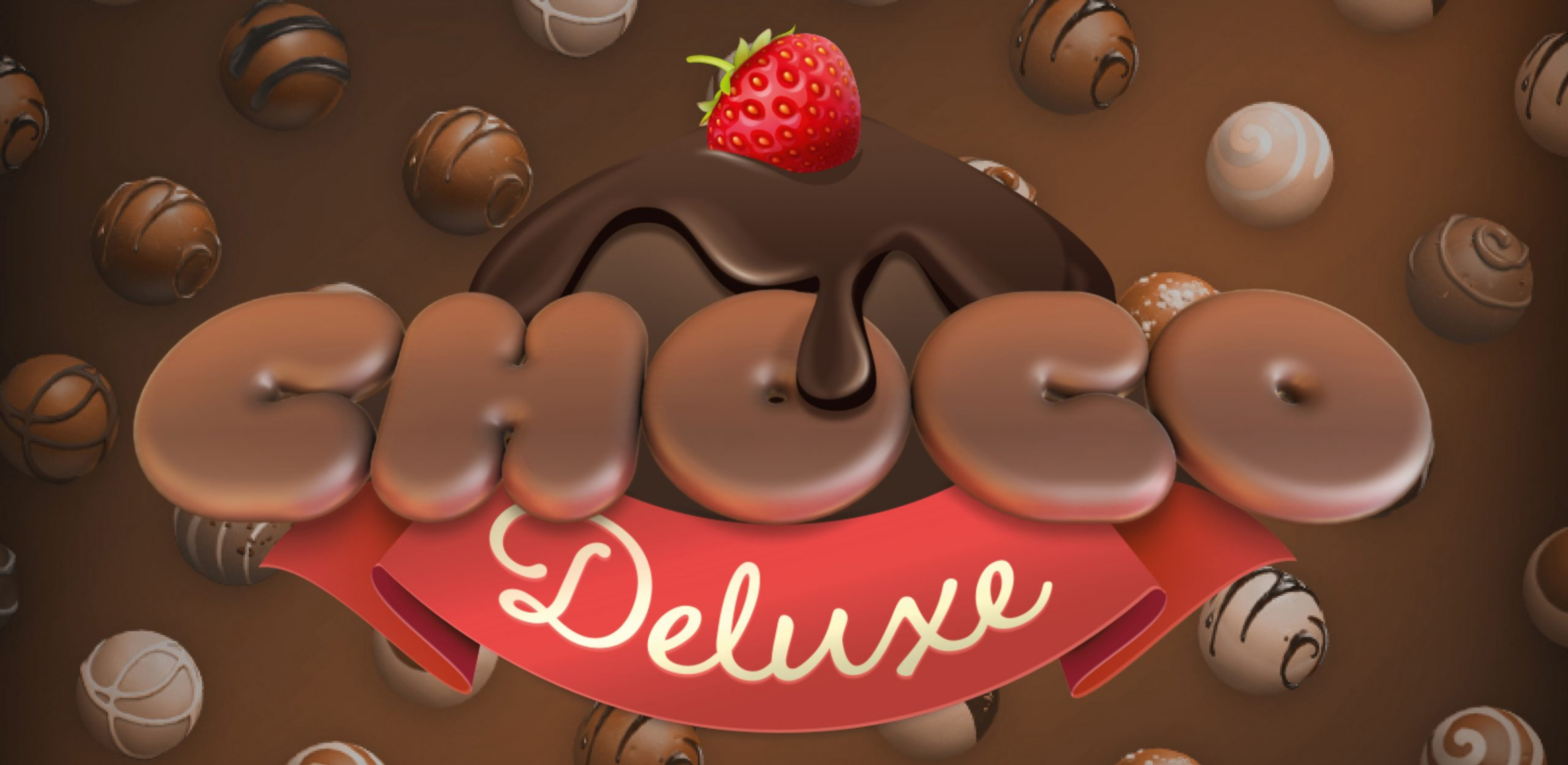 The Choco Deluxe Online Slot Demo Game by Air Dice