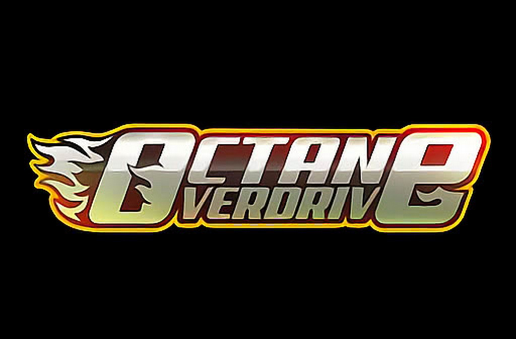 The Octane Overdrive Online Slot Demo Game by Air Dice