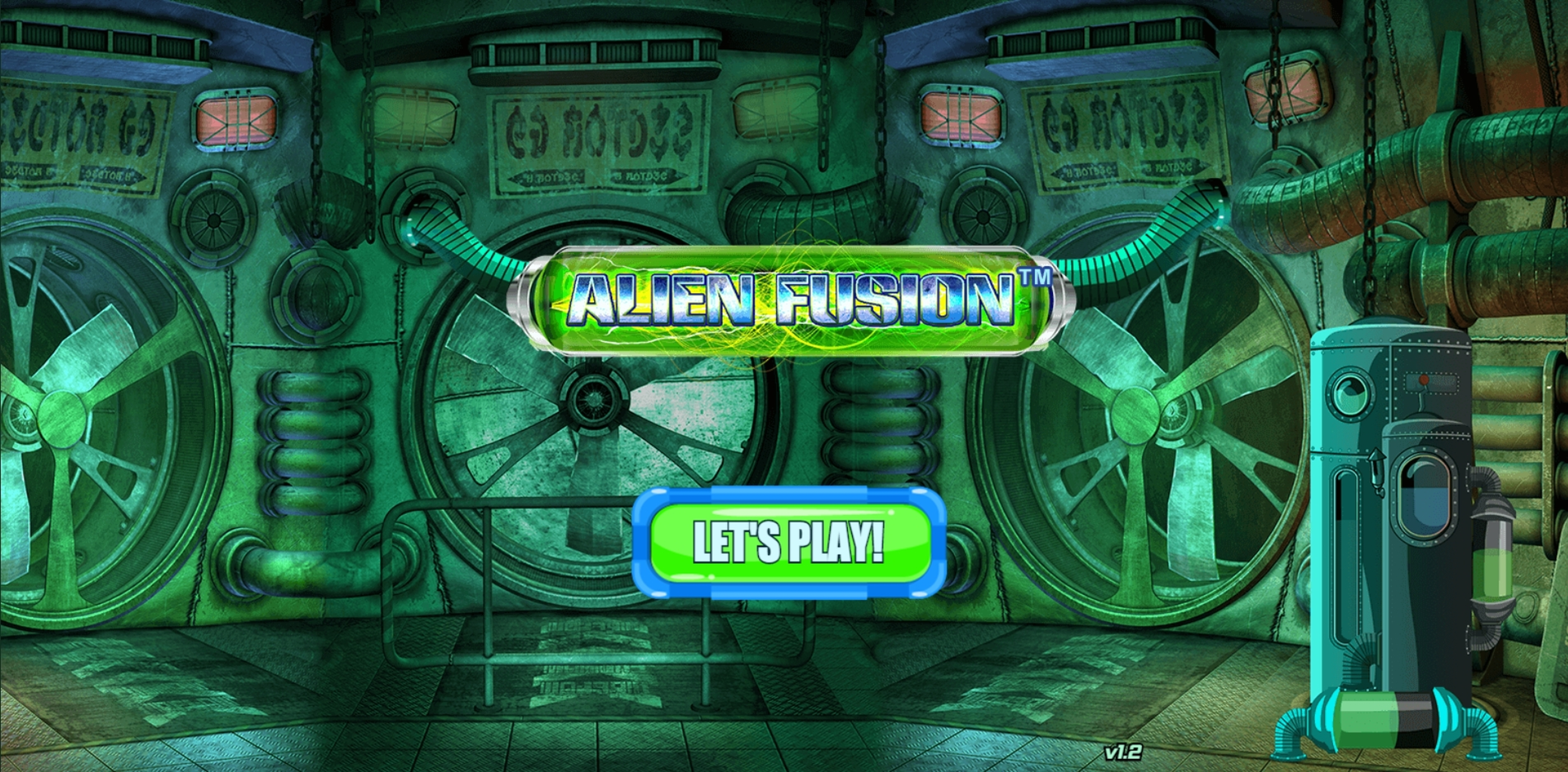 Play Alien Fusion Free Casino Slot Game by Allbet Gaming