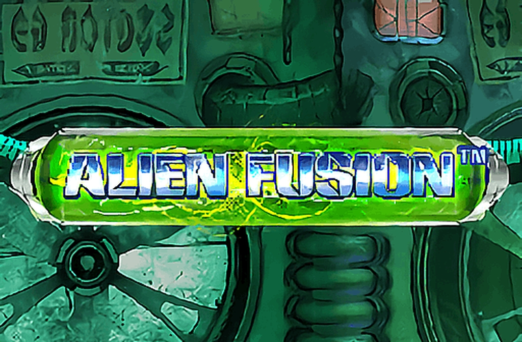 The Alien Fusion Online Slot Demo Game by Allbet Gaming