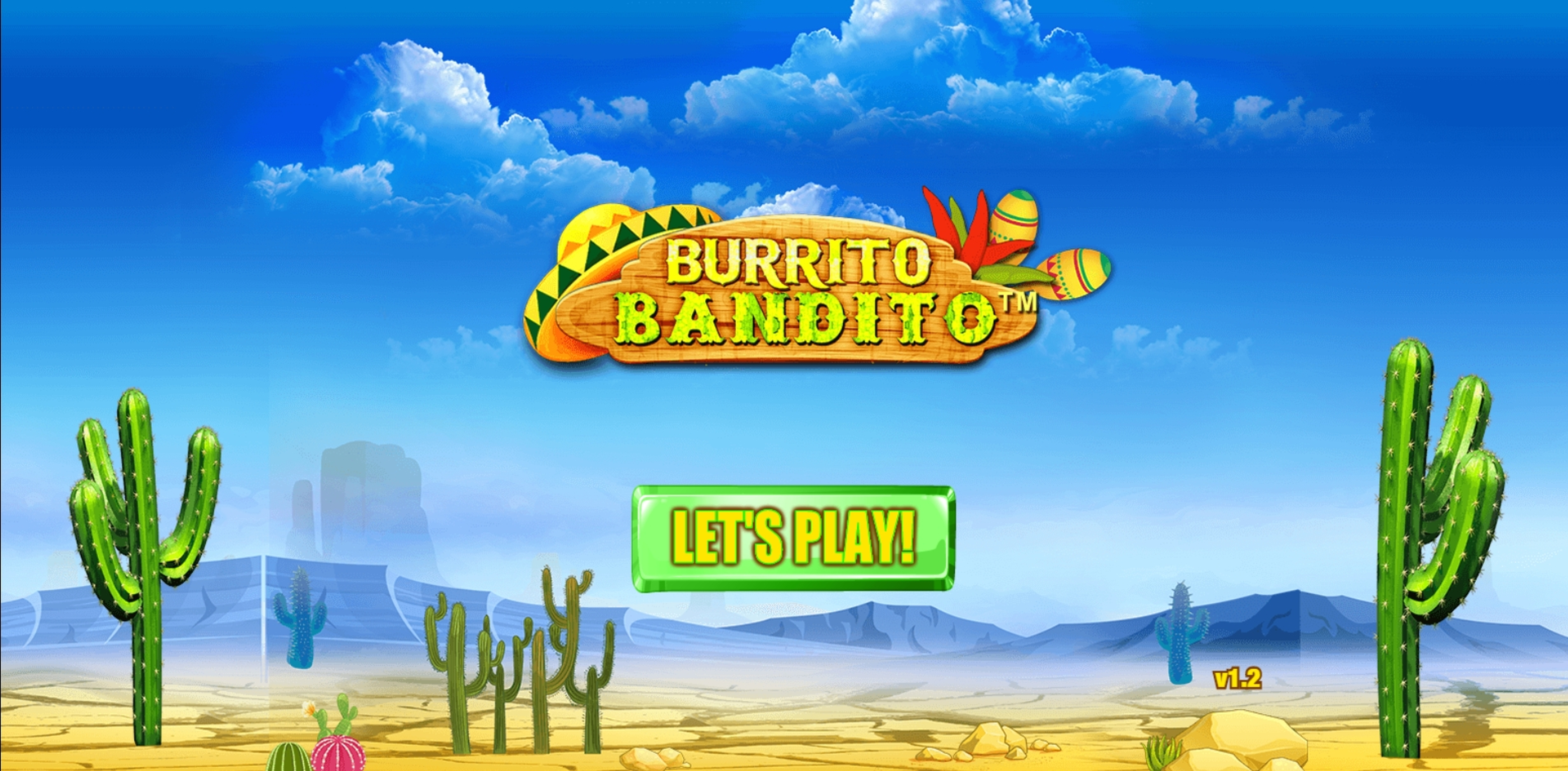 Play Burrito Bandito Free Casino Slot Game by Allbet Gaming