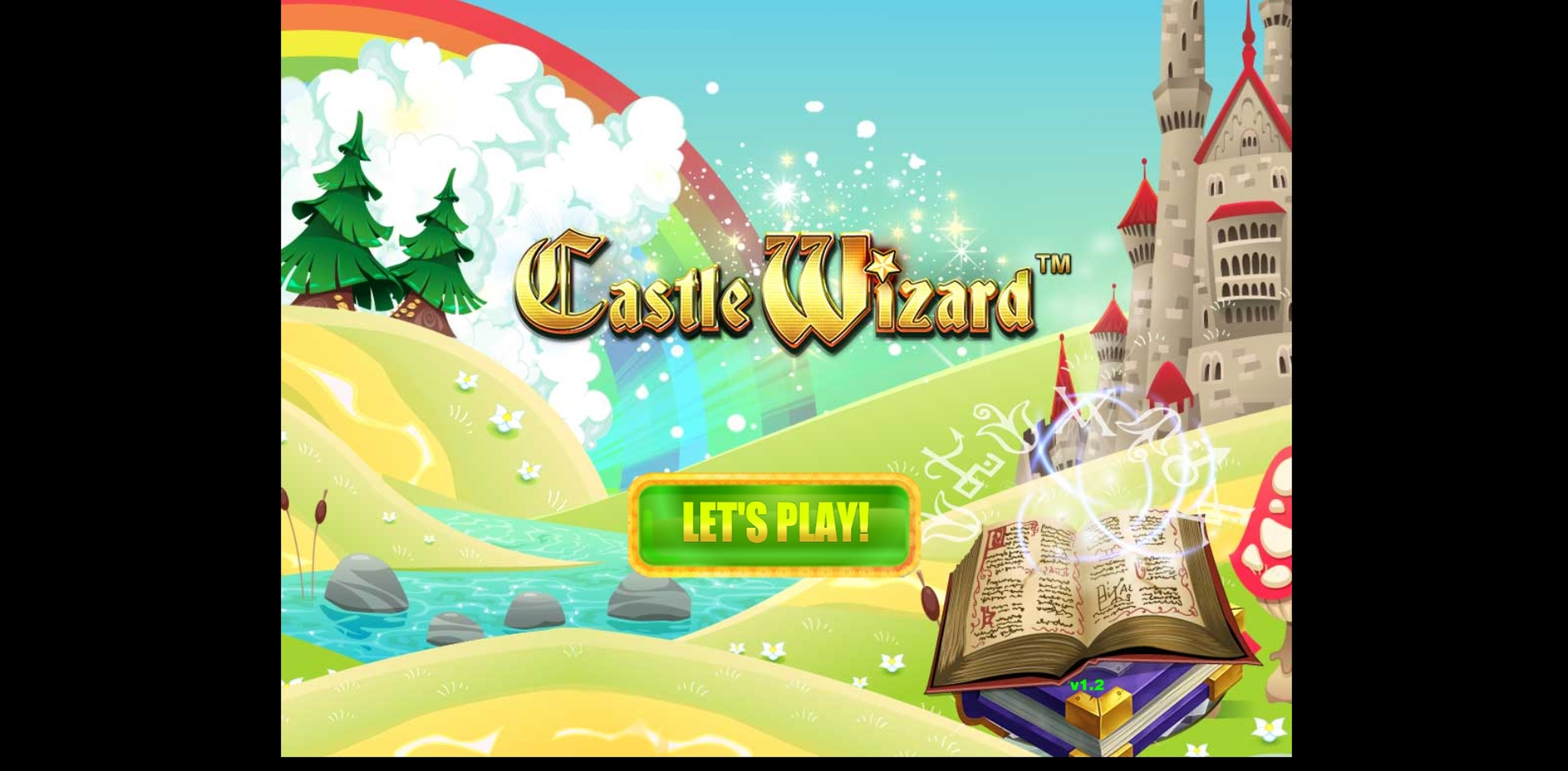 Play Castle Wizard Free Casino Slot Game by Allbet Gaming