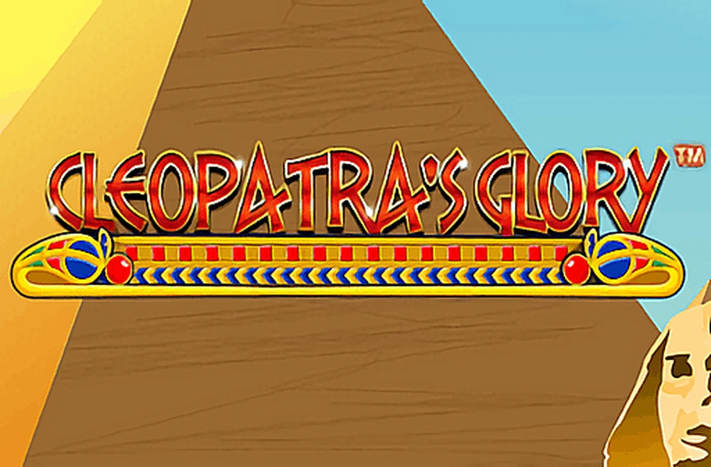 The Cleopatras Glory Online Slot Demo Game by Allbet Gaming