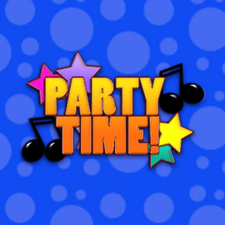 The Party Time Online Slot Demo Game by Amatic Industries