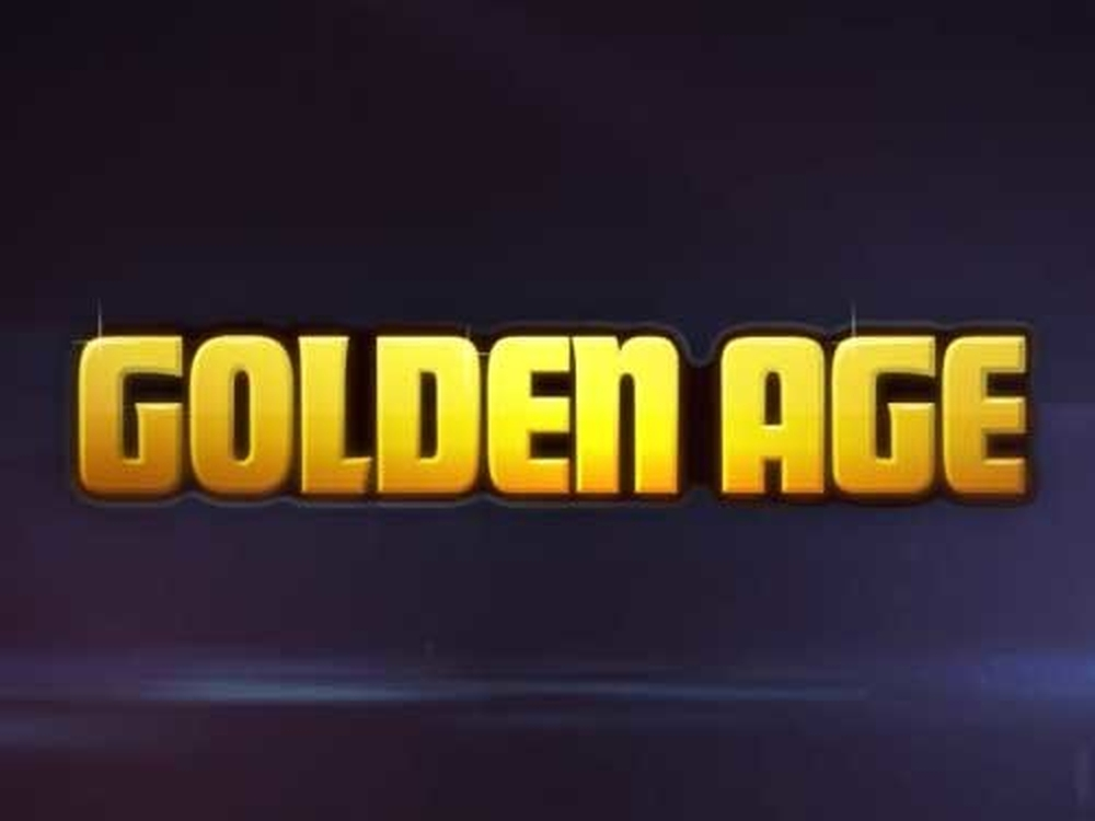 The Golden Age (Apollo Games) Online Slot Demo Game by Apollo Games