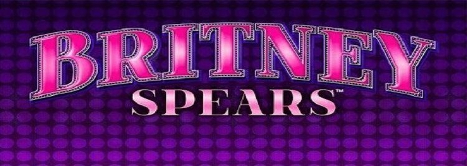 The Britney Spears Online Slot Demo Game by Aristocrat