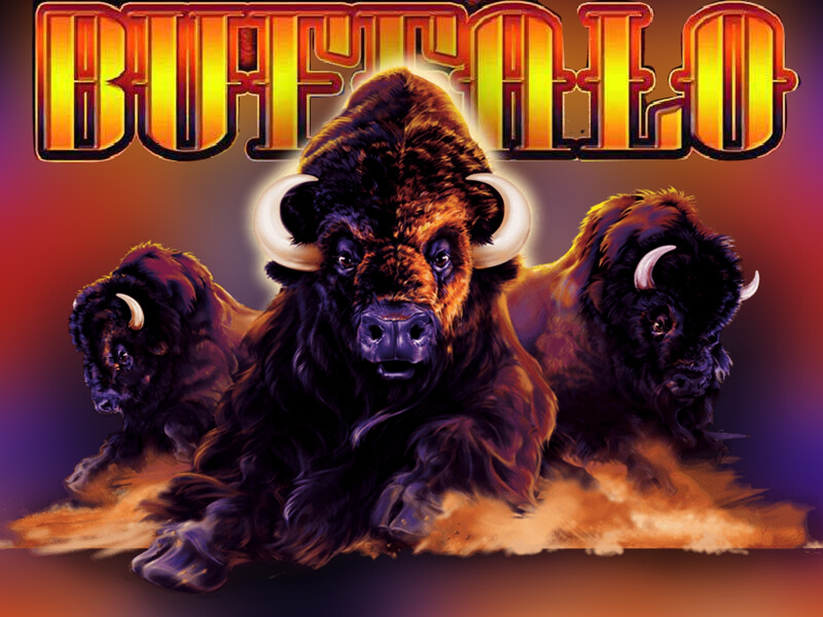 The Buffalo (Aristocrat) Online Slot Demo Game by Aristocrat
