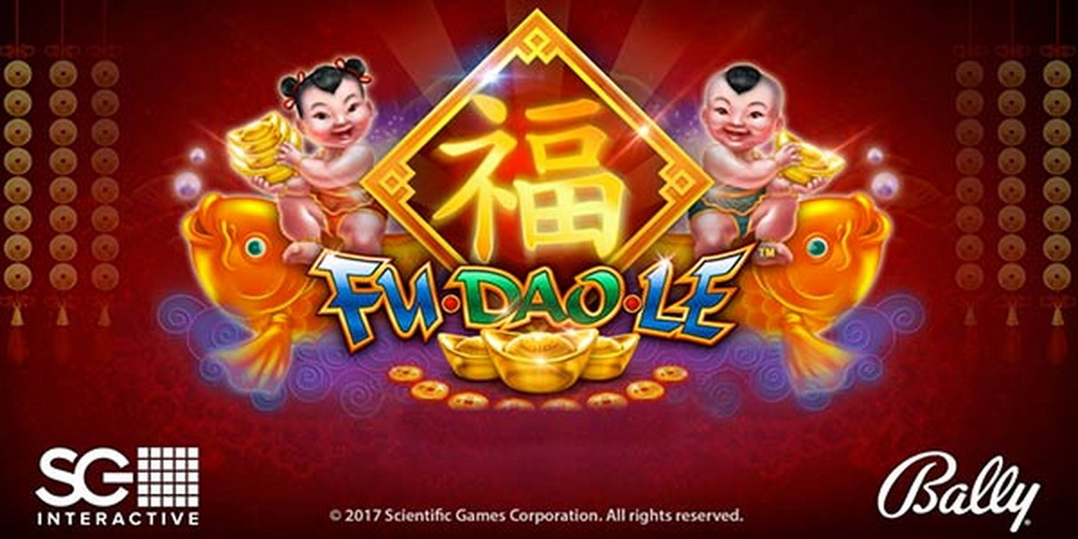 The Fu Dao Le Online Slot Demo Game by Bally Technologies
