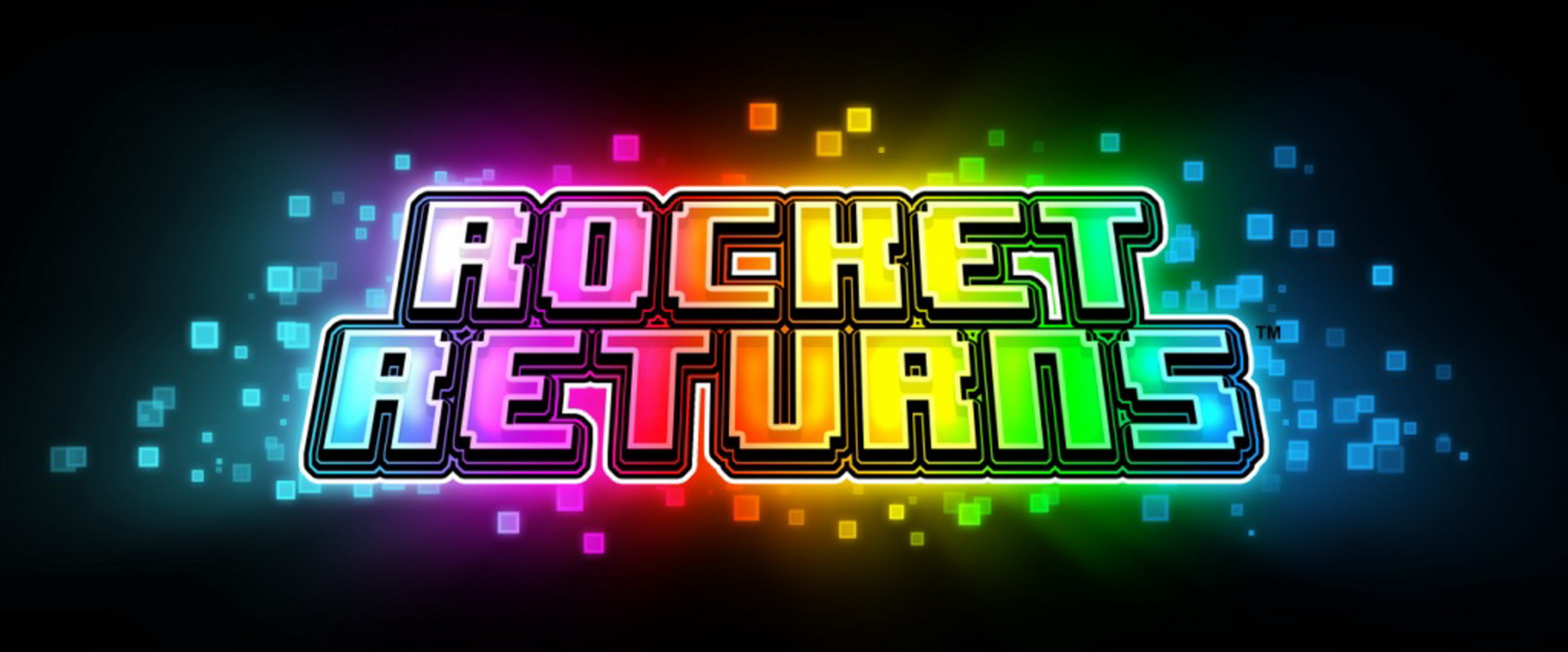 The Rocket Returns Online Slot Demo Game by Bally Technologies