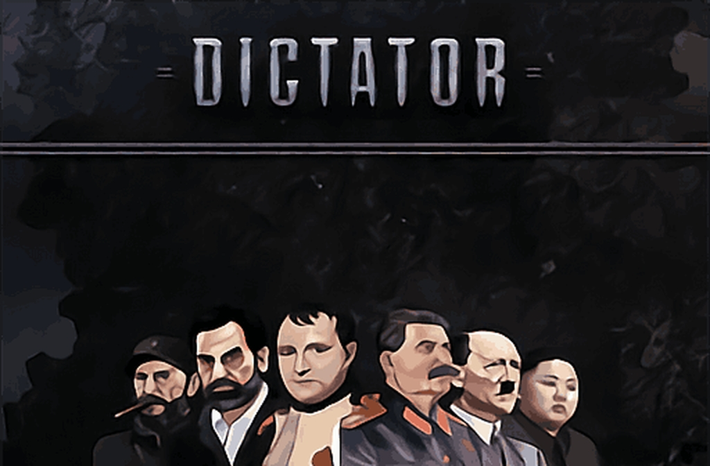 The Dictator Online Slot Demo Game by Betsense