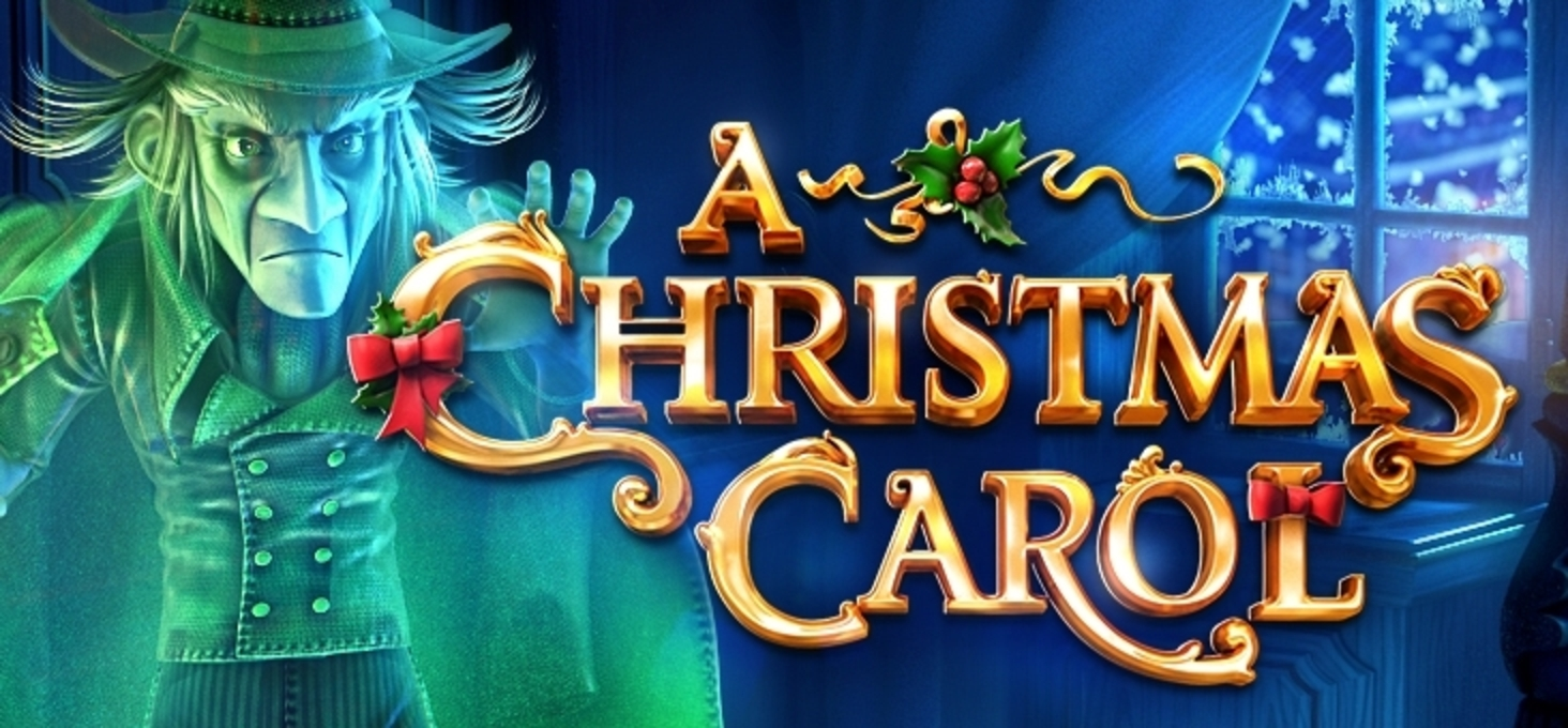 The A Christmas Carol Online Slot Demo Game by Betsoft