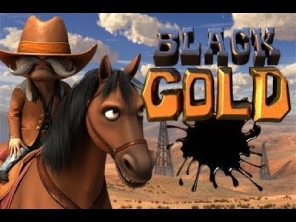 The Black Gold Online Slot Demo Game by Betsoft