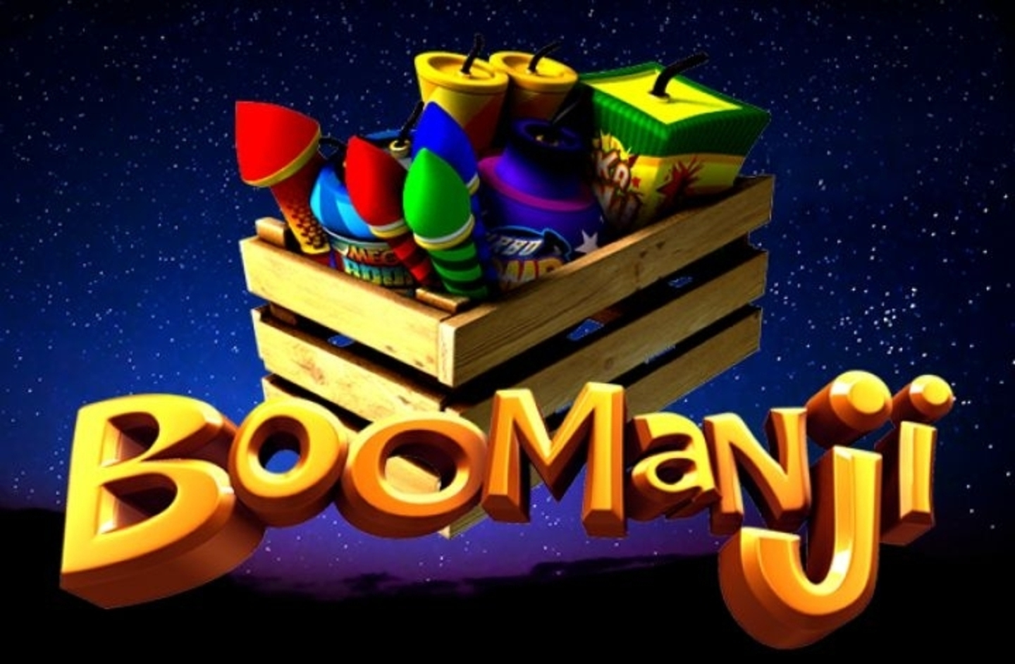 The Boomanji Online Slot Demo Game by Betsoft