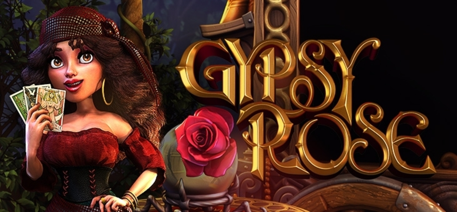 The Gypsy Rose Online Slot Demo Game by Betsoft