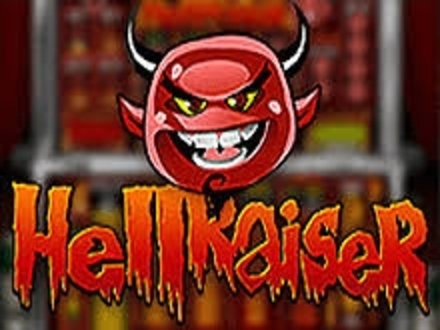 The Hell Raiser Online Slot Demo Game by Betsoft