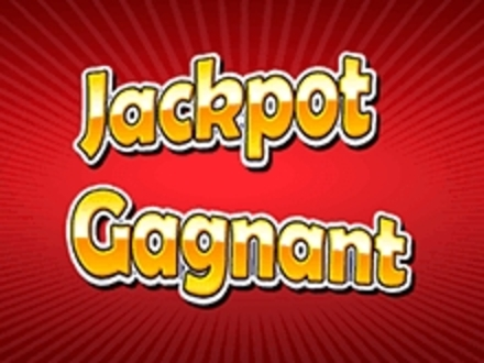 The Jackpot Gagnant Online Slot Demo Game by Betsoft