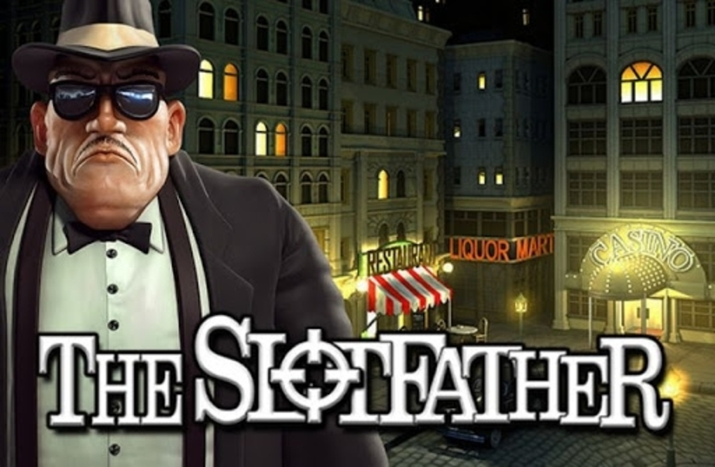 The Slotfather Online Slot Demo Game by Betsoft