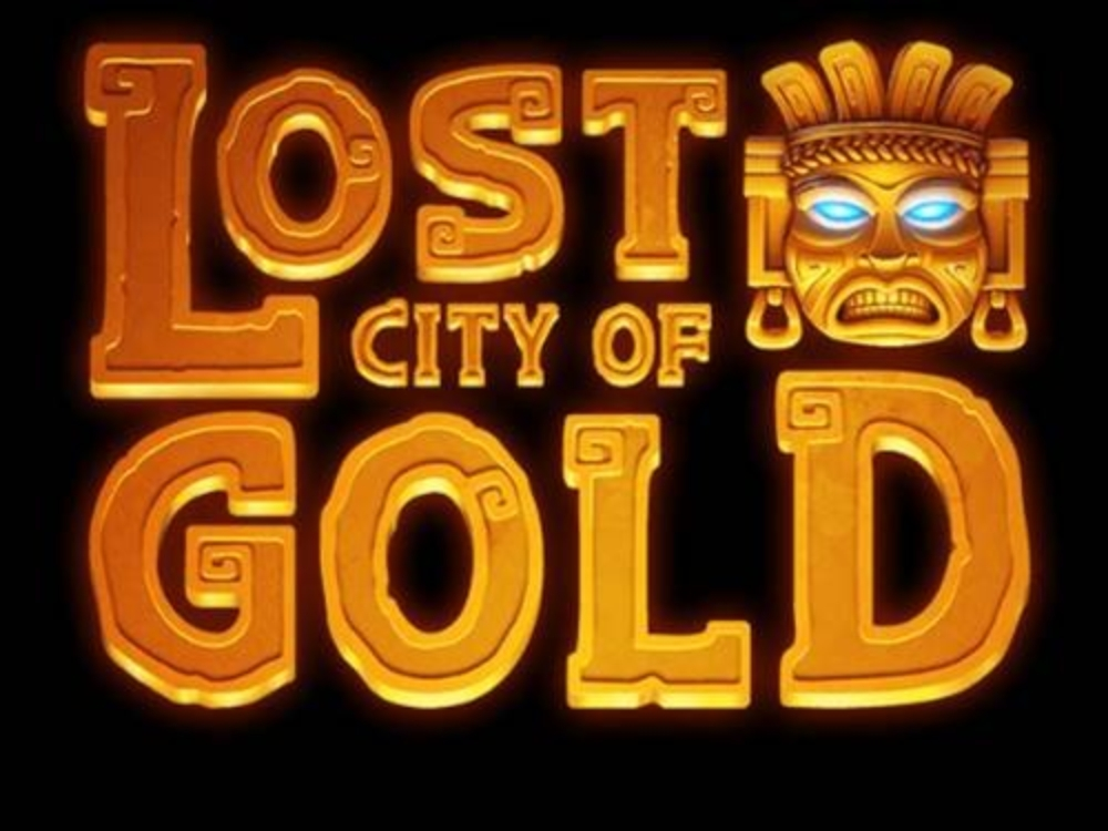The Lost City of Gold (Betsson Group) Online Slot Demo Game by Betsson Group